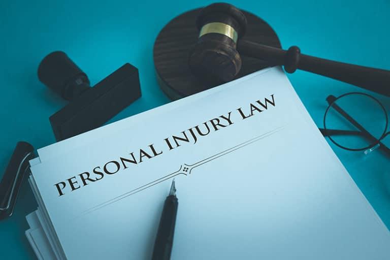roberts jones law personal injury lawyer