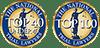 top 40 attorney award