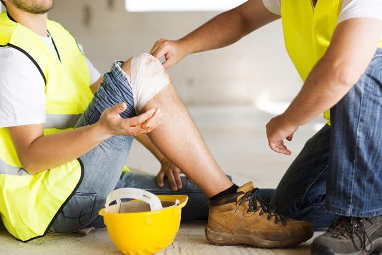 personal injury claim case